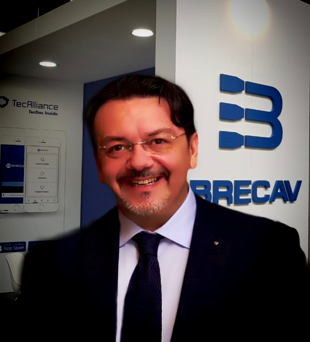 Angelo Raffaele Braia